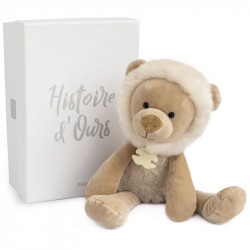 Histoire d'ours - Sweety chou Lion - 30 cm - HO2946