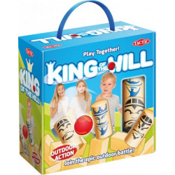 King of the Hill - Tactic - 54891