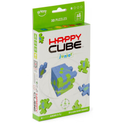 Smart games - Happy cube - Junior - SGHC 301
