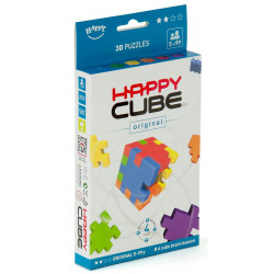 Smart games - Happy cube - Original - SGHC 302