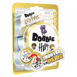 Dobble Harry Potter - Asmodee - DOBHP02FR