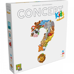 CONCEPT Kids - Repos Production - Asmodee - CONFR02