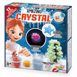 Amazing Crystal - Buki - 2165
