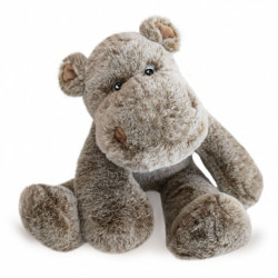 Peluche Sweety Mousse Hippo - 40 cm - Histoire d'ours - HO3010