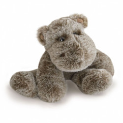 Peluche Sweety Mousse Hippo - 25 cm - Histoire d'ours - HO3003
