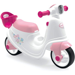 Porteur Scooter Corolle - Smoby - 721004