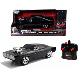 Voiture radiocommandée - Fast and Furious - Dodge 1-24 - 253203019