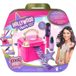 Cool maker - Hollywood hair studio - Spin master - 6056639
