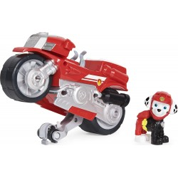 Paw patrol Véhicule moto - Marcus - Spin Master - 6059253