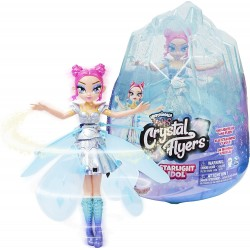 Hatchimals Pixies crystal flyers - Starlight - Spin master - 6061661