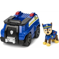 Paw patrol Véhicule - Chase - Spin Master - 6061799