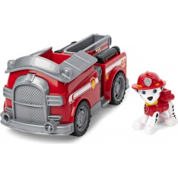 Paw patrol Véhicule - Marcus - Spin Master - 6061798