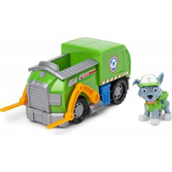 Paw patrol Véhicule - Rocky - Spin Master - 6061804