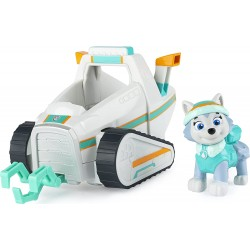 Paw patrol Véhicule - Everest - Spin Master - 6061802
