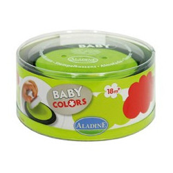 Recharge encre pour tampon Stampo'Baby Aladine 03852
