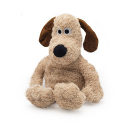 Soframar - Bouillotte sèche Gromit le chien - AR0261 - Made in england