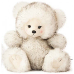 Histoire d'ours - Ourson Piwy - 23 cm - HO2693