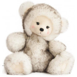 Histoire d'ours - Ourson Piwy - 30 cm - HO2694