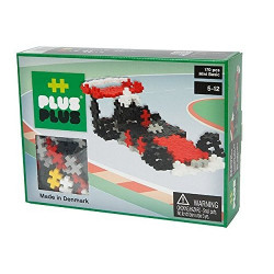 Plus Plus - Puzzle Box Mini basic bolide 170 - PP3747