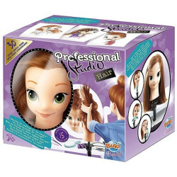 Buki - Professional Studio Hair - 5401