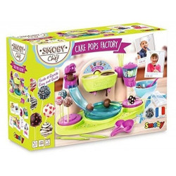 Smoby - Cake pop factory -...