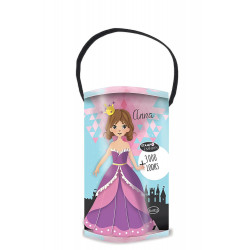 Aladine - Stampo fashion box princesse - Tampon pour enfant - 05403